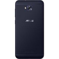 Фото Смартфон Asus ZenFone Live (ZB553KL-5A006WW) Black