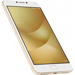 Фото Смартфон Asus ZenFone 4 Max (ZC554KL-4G110WW) Gold