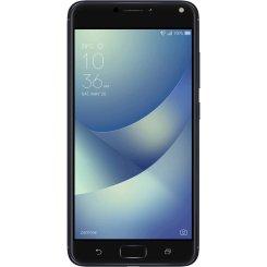 Фото Смартфон Asus ZenFone 4 Max (ZC554KL-4A067WW) Black