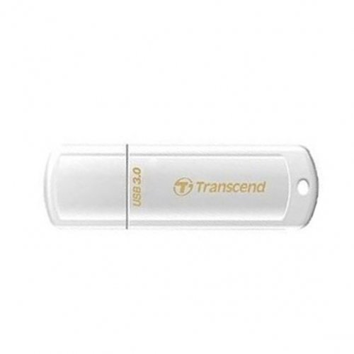 Фото Накопитель Transcend JetFlash 730 USB 3.0 16GB White (TS16GJF730)