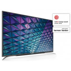 Фото Телевизор Sharp LC-40CFG6352E