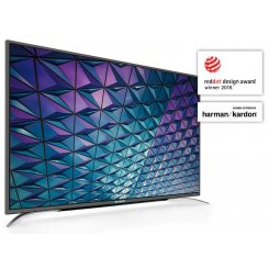 Фото Телевизор Sharp LC-43CFG6352E