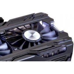 Фото Видеокарта Inno3D GeForce GTX 1070 TI iChill X4 8192MB (C107T4-1SDN-P5DN)