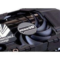 Фото Видеокарта Inno3D GeForce GTX 1070 TI iChill X2 8192MB (N107T-1SDN-P5DN)
