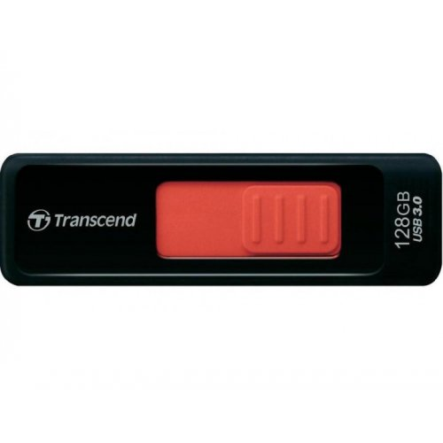 Фото Накопитель Transcend JetFlash 760 USB 3.0 128GB Black (TS128GJF760)