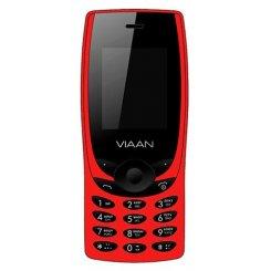 Фото Мобильный телефон Viaan V1820 Red