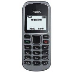 Фото Мобильный телефон Nokia 1280 Grey
