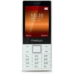 Фото Мобильный телефон Prestigio PFP1285 Muze D1 White