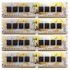Фото ОЗУ Geil DDR4 64GB (4x16GB) 2133Mhz Dragon Black (GWB464GB2133C15QC)