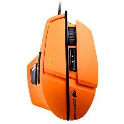 Фото Мышка Cougar 600M Stylish (CGR-WLMO-600) Orange
