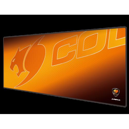 Фото Коврик для мышки Cougar ARENA XL (CGR-BXRBS5H-ARE) Orange