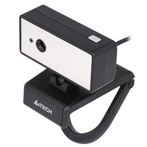 Фото Веб-камера A4Tech PK-760E (PK-760E) Black