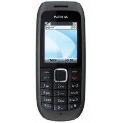 Фото Мобильный телефон Nokia 1616 Deep Black