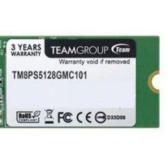 Фото SSD-диск Team Lite TLC 128GB M.2 (2280 SATA) (TM8PS5128GMC101)