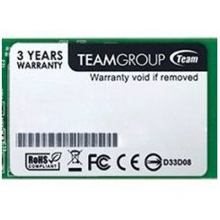 Фото SSD-диск Team Lite TLC 256GB M.2 (2280 SATA) (TM8PS5256GMC101)