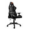 Фото Ігрове крісло Cougar ARMOR Gaming Chair Black