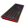Фото Игровая клавиатура Cougar VANTAR Membrane (CGR-WXNMB-VAN) Black