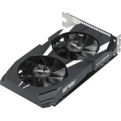 Фото Видеокарта Asus GeForce GTX 1050 Dual OC 2048MB (DUAL-GTX1050-O2G-V2)