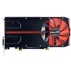 Фото Видеокарта Inno3D GeForce GTX 1050 2048MB (N10502-1SDV-E5CM)