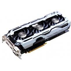 Фото Видеокарта Inno3D GeForce GTX 1060 iChill X3 V2 6144MB (C106F2-3SDN-N5GSX)
