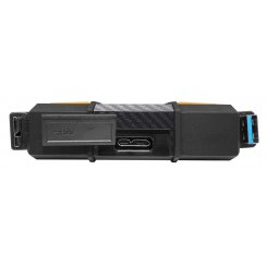 Фото Внешний HDD ADATA HD710 Pro Durable 1TB (AHD710P-1TU31-CYL) Yellow