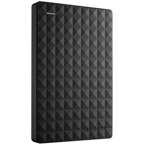 Фото Внешний HDD Seagate Expansion Portable 4TB (STEA4000400) Black