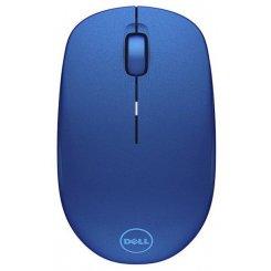 Фото Мышка Dell Wireless Mouse WM126 (570-AAQF) Blue