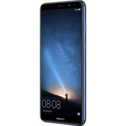 Фото Смартфон Huawei Mate 10 Lite 4/64GB Blue