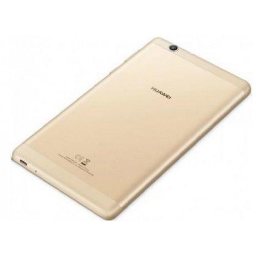 Фото Планшет Huawei MediaPad T3 7.0 1/8GB 3G Gold