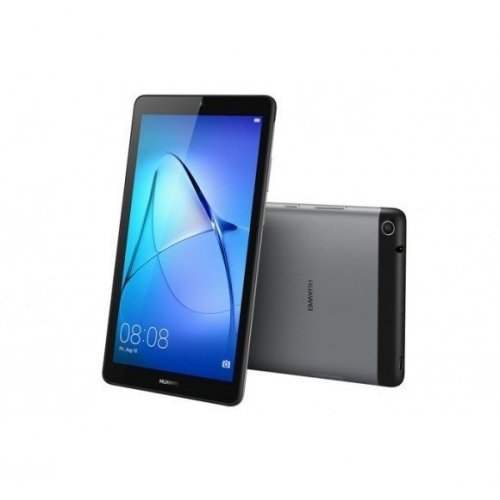 Фото Планшет Huawei MediaPad T3 7.0 1/8GB 3G Grey