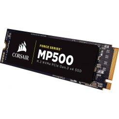 Фото SSD-диск Corsair Force Series MP500 MLC 240GB M.2 (2280 PCI-E) NVMe x4 (CSSD-F240GBMP500)