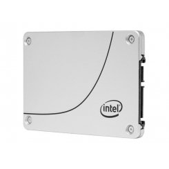 Фото SSD-диск Intel DC S4600 3D NAND TLC 240GB 2.5
