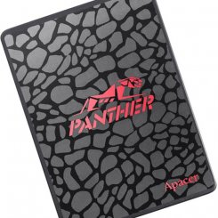 Фото SSD-диск Apacer Panther AS330 TLC 240GB 2.5