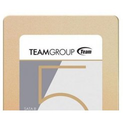 Фото SSD-диск Team L5 Lite 3D NAND TLC 240GB 2.5