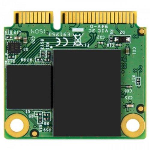 Фото SSD-диск Transcend 360 MLC 64GB mSATA (TS64GMSM360)