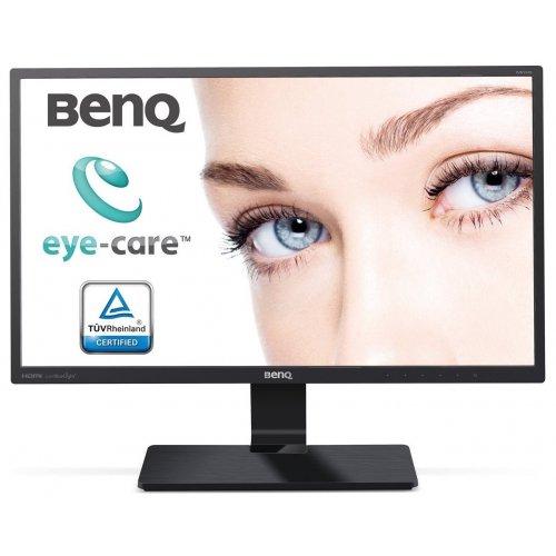 Купить Мониторы, BenQ 23, 8 GW2470HL (9H.LG6LB.QBE) Black