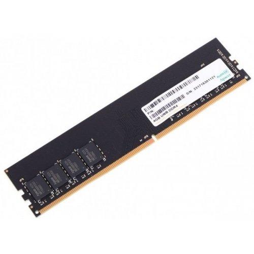 Фото ОЗУ Apacer DDR4 8GB 2400Mhz (EL.08G2T.GFH)