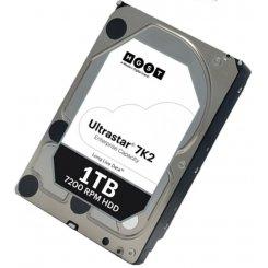 Фото Жесткий диск Hitachi Ultrastar 1TB 128MB 7200RPM 3.5