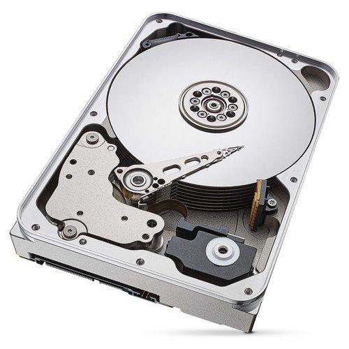 Фото Жесткий диск Seagate IronWolf Pro 12TB 256MB 7200RPM 3.5