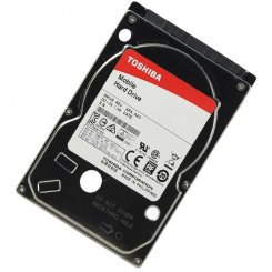 Фото Жесткий диск Toshiba 500GB 8MB 5400RPM 2.5