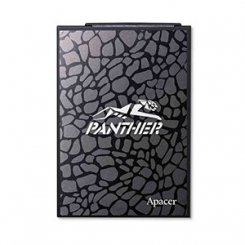 Фото SSD-диск Apacer Panther AS330 TLC 120GB 2.5