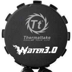 Фото Система охлаждения Thermaltake Riing Red 140 (CL-W150-PL14RE-A)