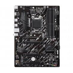 Фото Материнская плата Gigabyte Z370P D3 (s1151, Intel Z370)