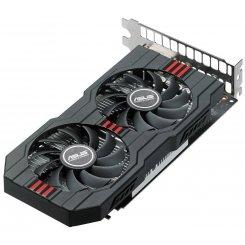 Фото Видеокарта Asus Radeon RX 560 4096MB (RX560-4G-EVO)