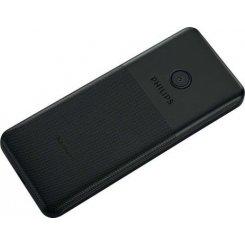 Фото Мобильный телефон Philips Xenium E168 Dual Sim Black