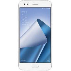 Фото Смартфон Asus ZenFone 4 4/64GB (ZE554KL-6B011WW) + Bumper White