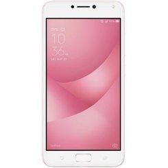 Фото Смартфон Asus ZenFone 4 Max (ZC554KL-4I111WW) Pink