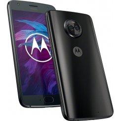 Фото Смартфон Motorola XT1900 Moto X4 32GB Black