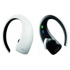 Фото Bluetooth-гарнитура Jabra STONE 2 White