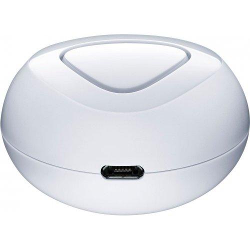 Фото Bluetooth-гарнитура Nokia BH-220 White